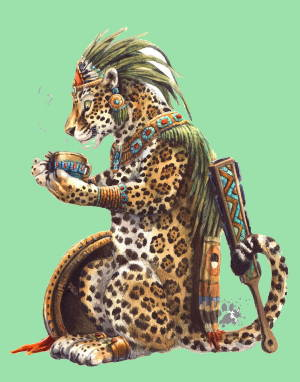 caracteristicas del jaguar